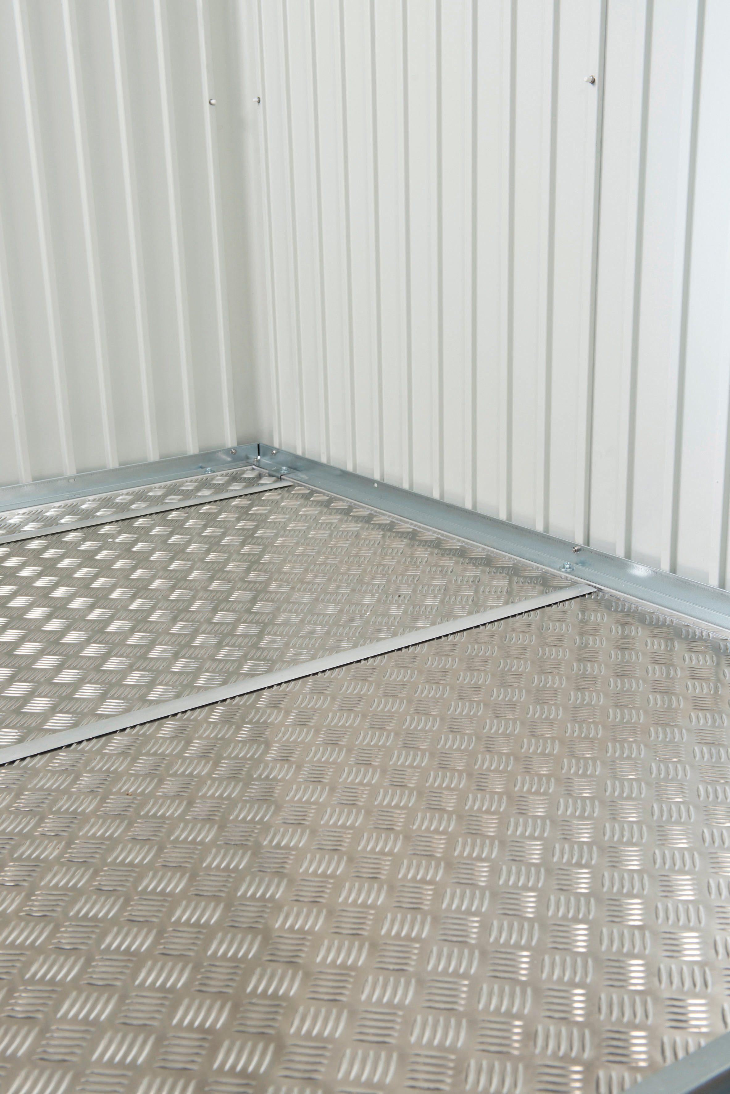 Biohort Bodenplatte, Geeignet für Geräteschrank Gr. 150