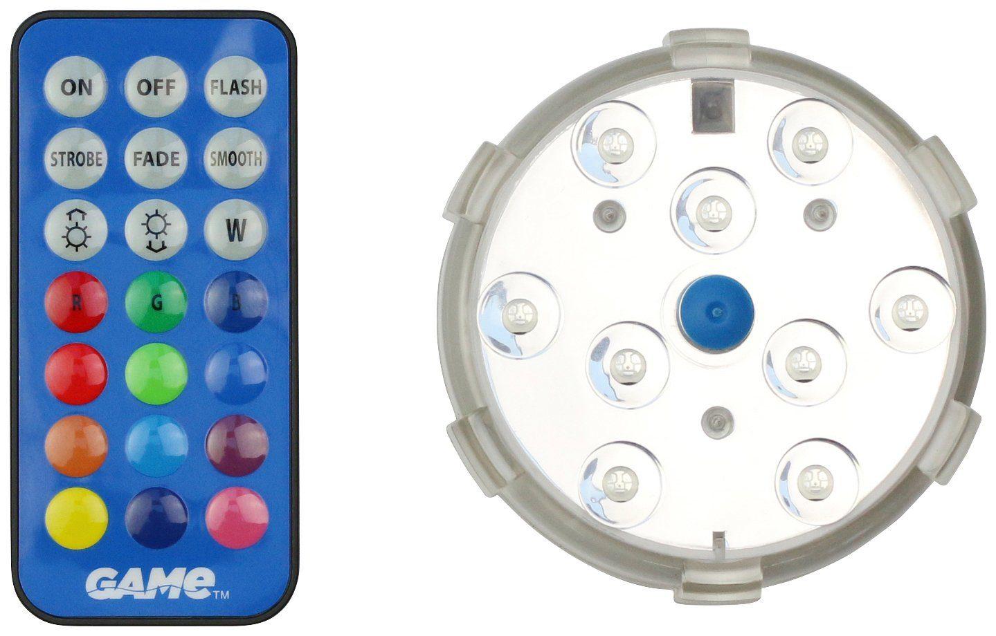 Summer Fun Poolbeleuchtung »Unterwasserlicht«, mit Magnetbefestigung