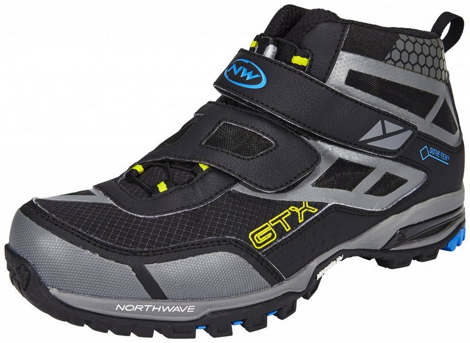Northwave Fahrradschuhe »Gran Canion 2S GTX Shoes Men« in schwarz