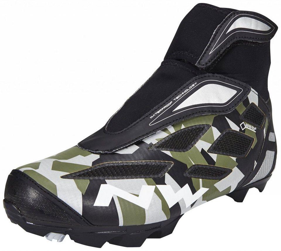 Northwave Fahrradschuhe »Celsius 2 GTX Shoes Men« in schwarz