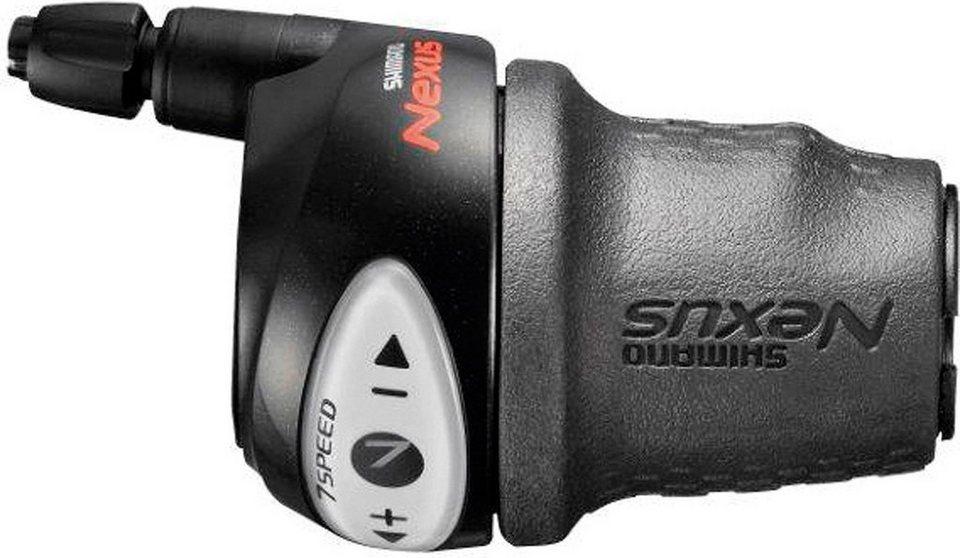 Shimano Schaltung »Nexus SL-7S31 Schalthebel rechts 7-Gang für«