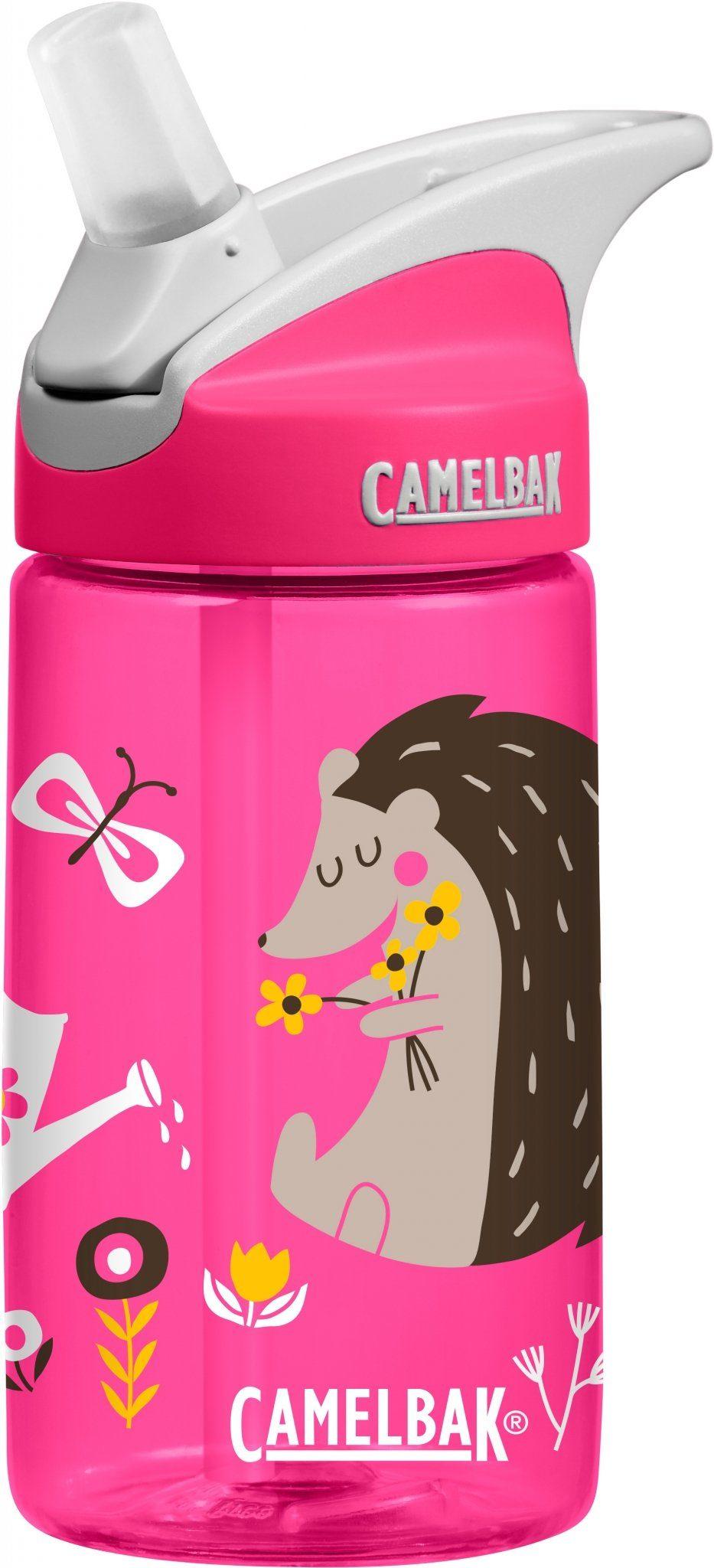 Camelbak Trinkflasche »eddy Trinkflasche Kids 400ml«