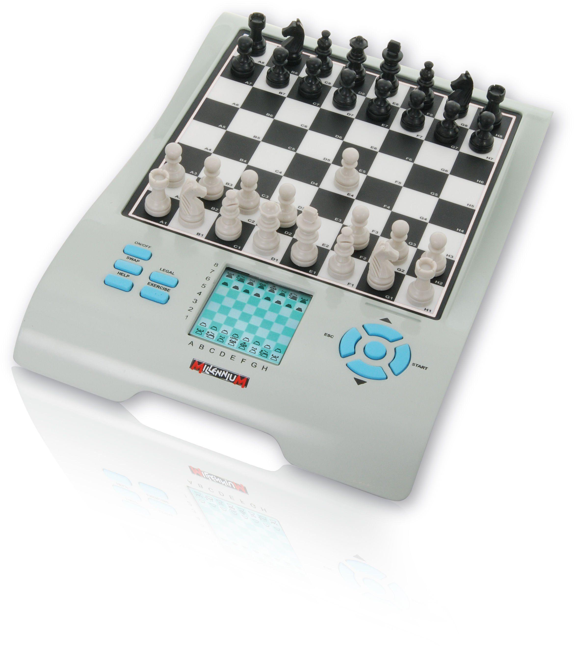 Millennium Karpov Schachschule »M801«