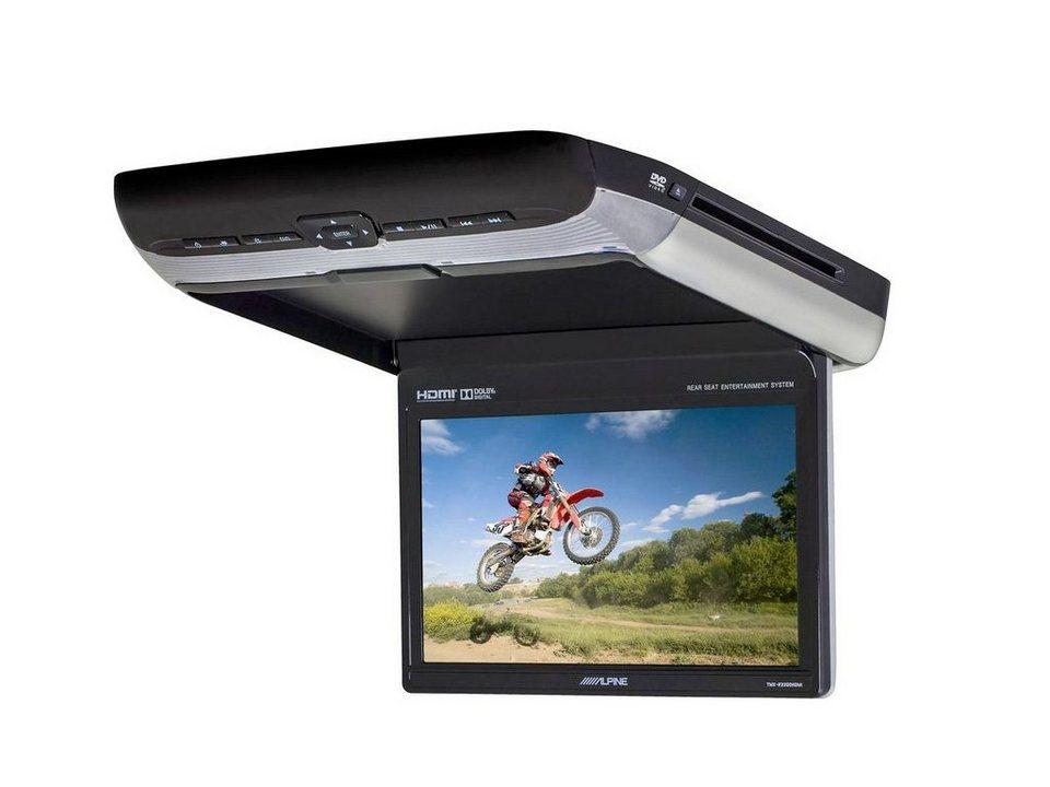 ALPINE Decken-Monitor »PKG-RSE3HDMI« in schwarz