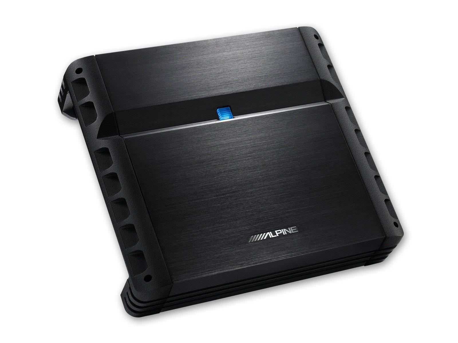 ALPINE Verstärker »PMX-F640«