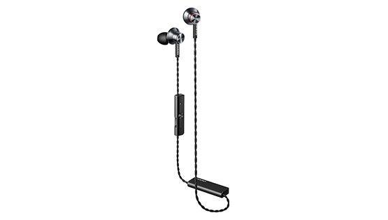 Onkyo InEar Bluetooth Kopfhörer »E700BT/00« in schwarz
