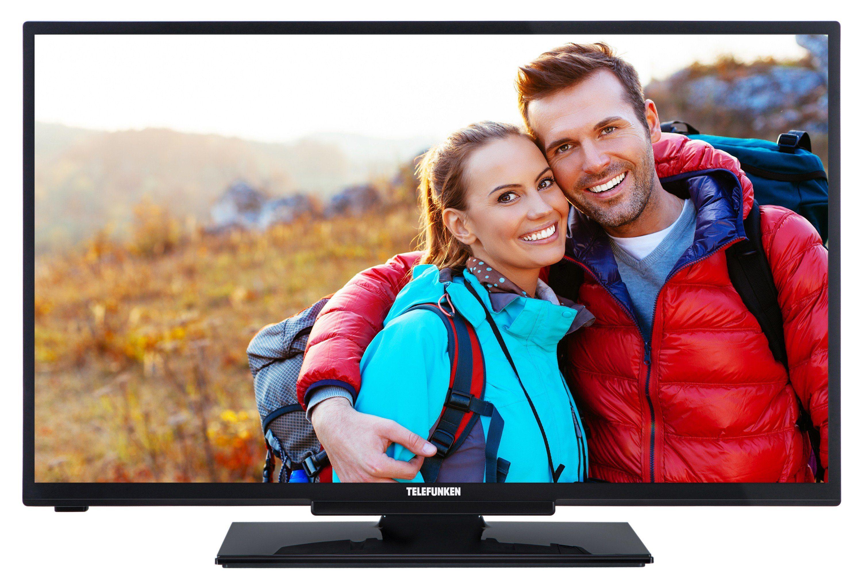 Telefunken LED-Fernseher (32 Zoll, Full HD, DVB-T2 HD, SmartTV) »XF32B301«