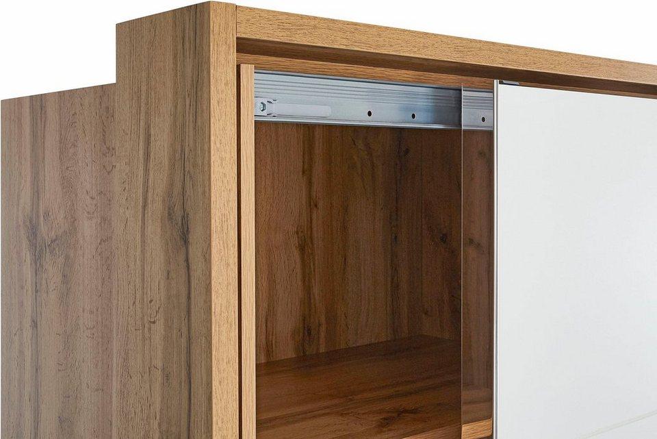 passepartout rahmen f r schrankbreite 270 cm online kaufen otto. Black Bedroom Furniture Sets. Home Design Ideas