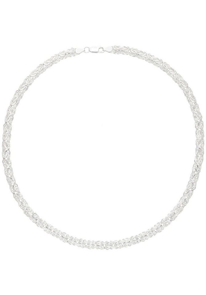 Firetti Königskette in Silber 925