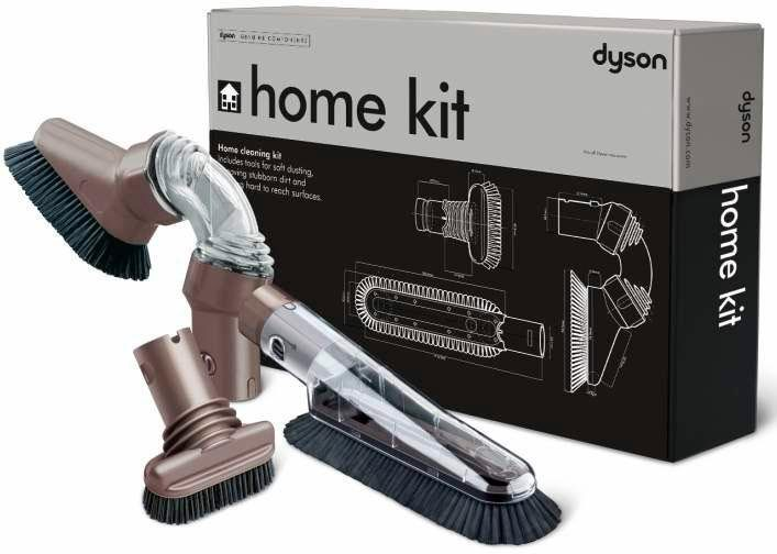 Dyson Hauspflege Set 912772-04