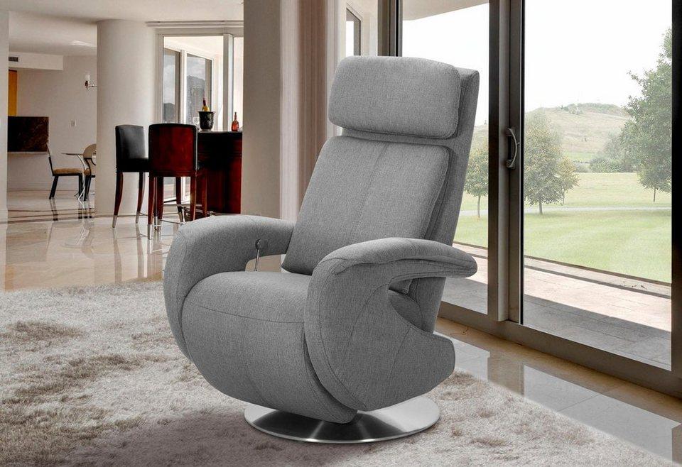 inosign relaxsessel online kaufen otto. Black Bedroom Furniture Sets. Home Design Ideas