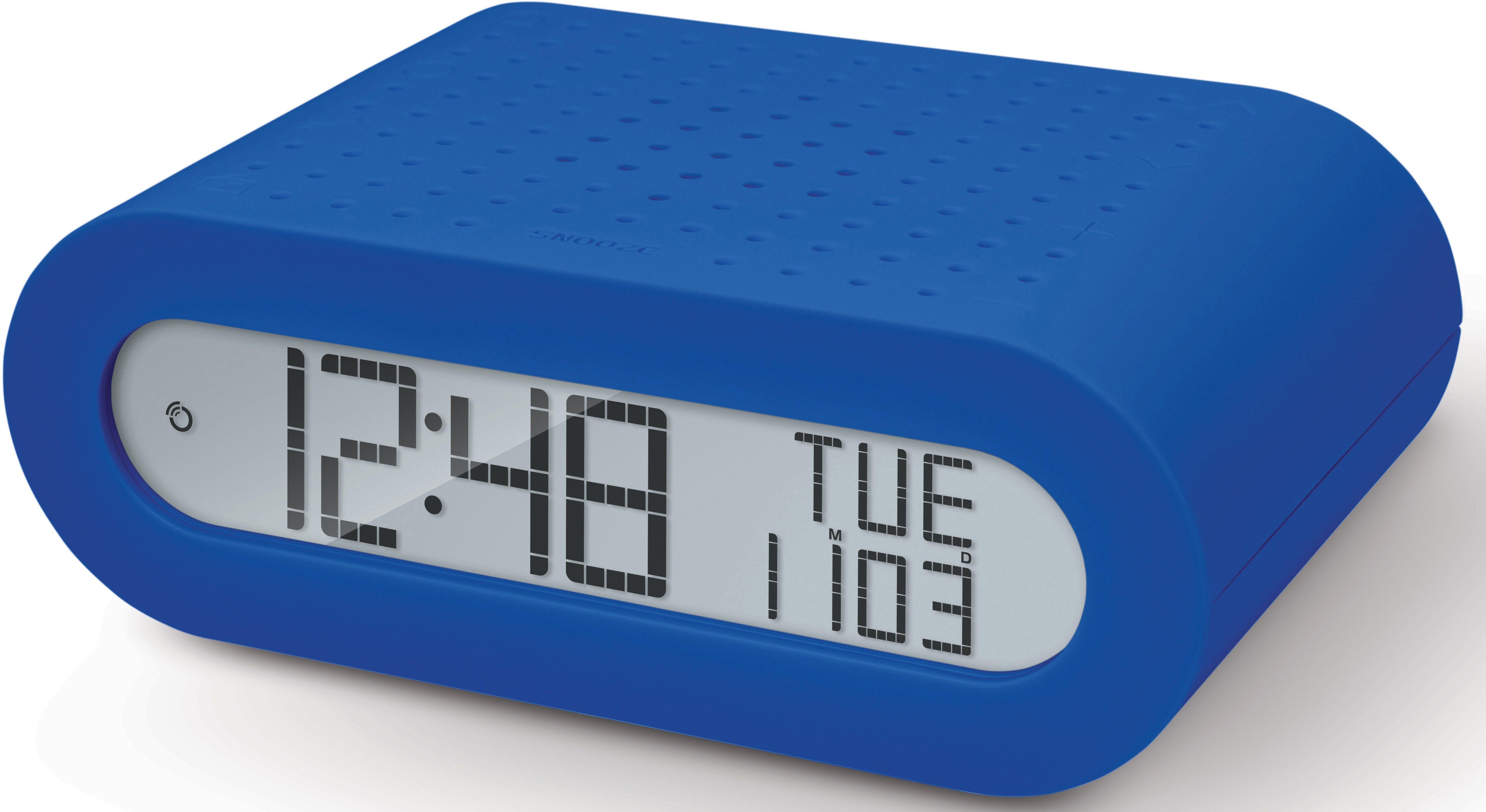 Oregon Scientific Funkradiowecker, »RRM 116 blue, 2377«