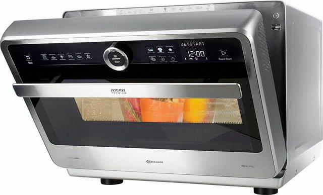 BAUKNECHT Mikrowelle MW 179 IN, 1200 W | Küche und Esszimmer > Küchenelektrogeräte > Mikrowellen | Bauknecht