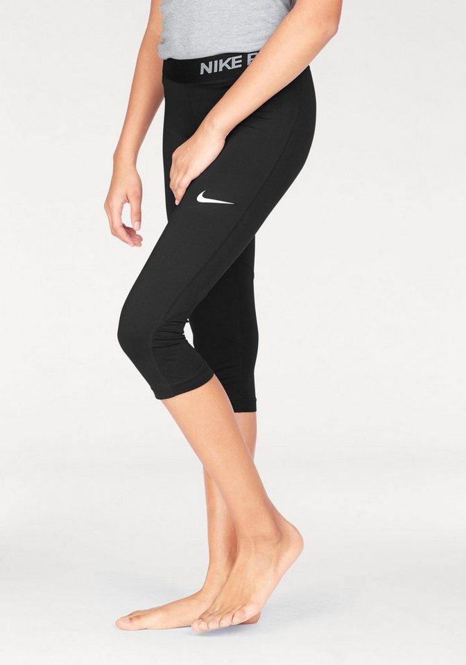 c5cb7a3fa2ffe6 Nike 3 4-Hose »PRO DRI-FIT CAPRI« online kaufen
