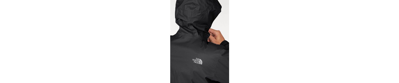 The North Face Funktionsjacke MEN´S QUEST JACKET, 100% Wetterschutz
