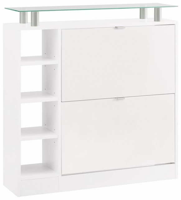 Schuhschränke und Kommoden - borchardt Möbel Schuhschrank »Dolly« Breite 89 cm  - Onlineshop OTTO