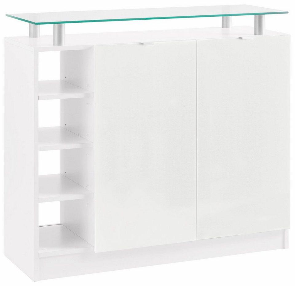 borchardt m bel kommode dolly breite 97 cm otto. Black Bedroom Furniture Sets. Home Design Ideas