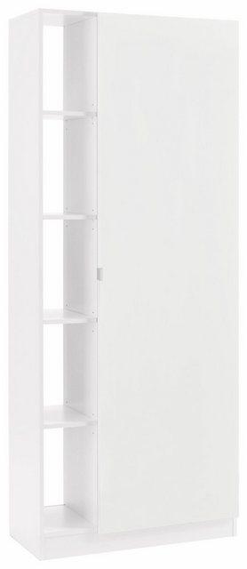 Flurschränke und Regale - borchardt Möbel Garderobenschrank »Dolly« Höhe 185 cm  - Onlineshop OTTO