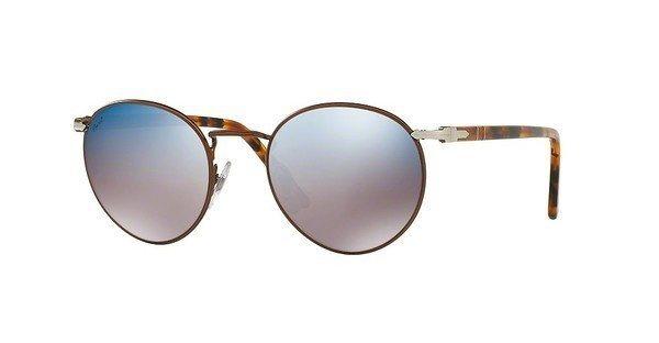 Persol Herren Sonnenbrille » PO2388S« in 1067O4 - braun/blau
