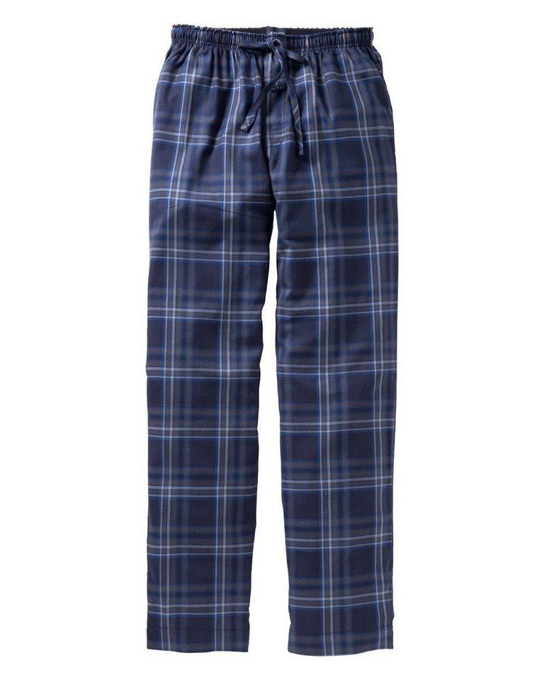 JOCKEY Pyjama-Hose in Marine