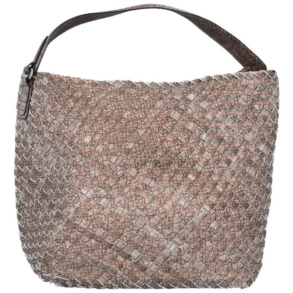 Gerry Weber Glow Schultertasche 26 cm in coppercolored