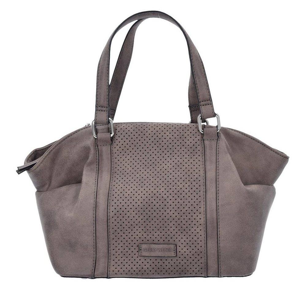 Gerry Weber Shape Up Shopper Tasche 25,5 cm in mauve