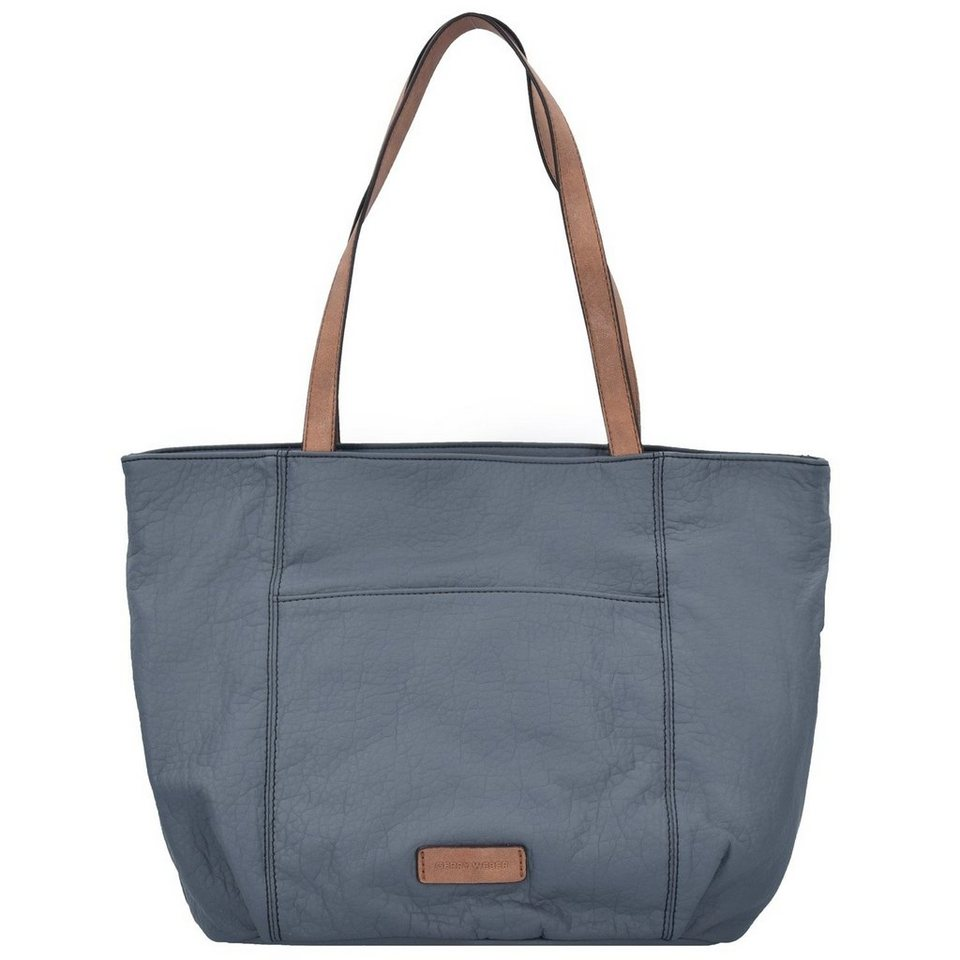 Gerry Weber Young Schultertasche 29 cm in blue
