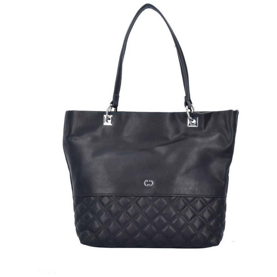Gerry Weber Flashy II Shopper Tasche 31 cm in black