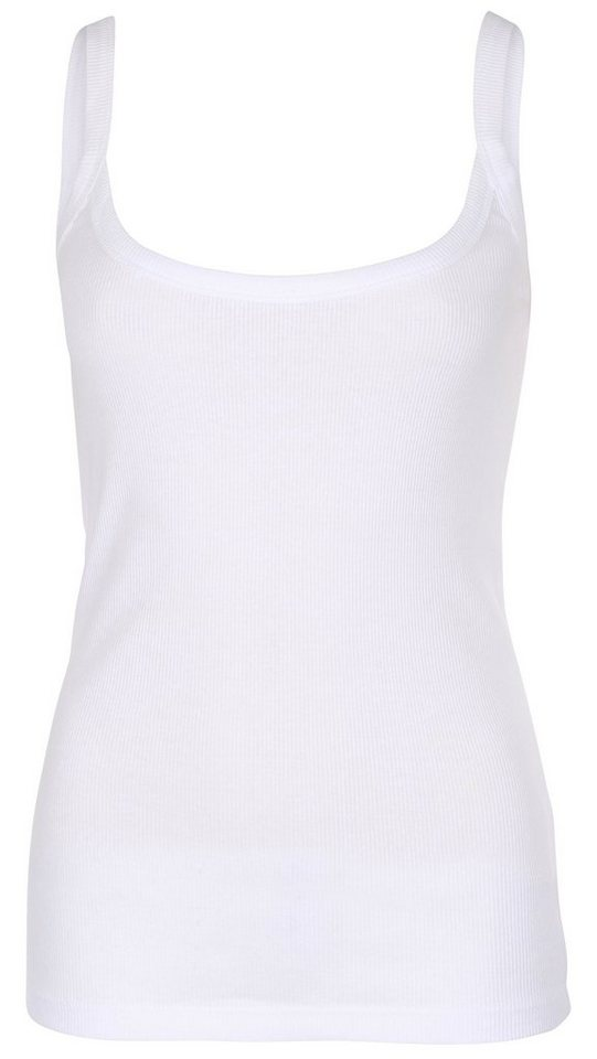 myMO Top in weiss