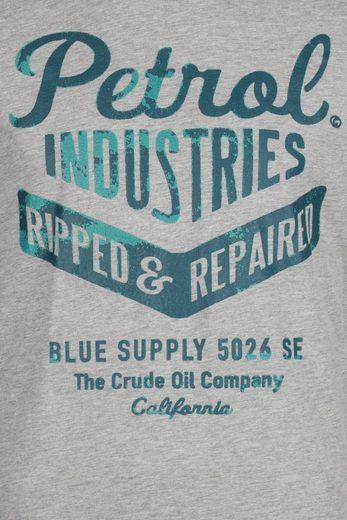 Petrol Industries Langarmshirt