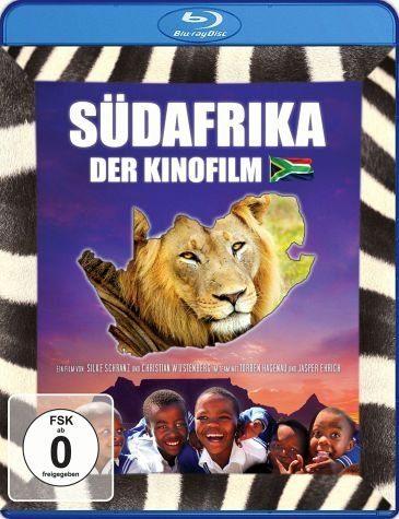 Blu-ray »Südafrika - Der Kinofilm«