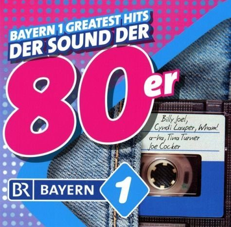 Audio CD »Various: Bayern 1 Greatest Hits - Der Sound...«