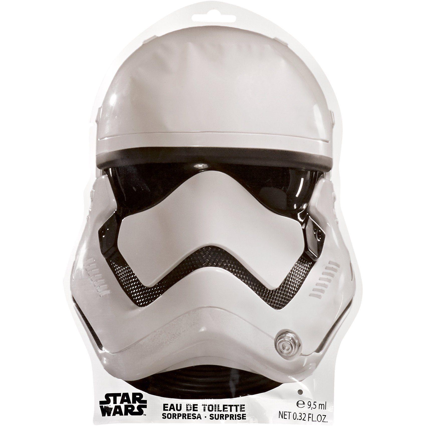Überraschungstüte Star Wars mit Eau de Toilette, 9,5 ml