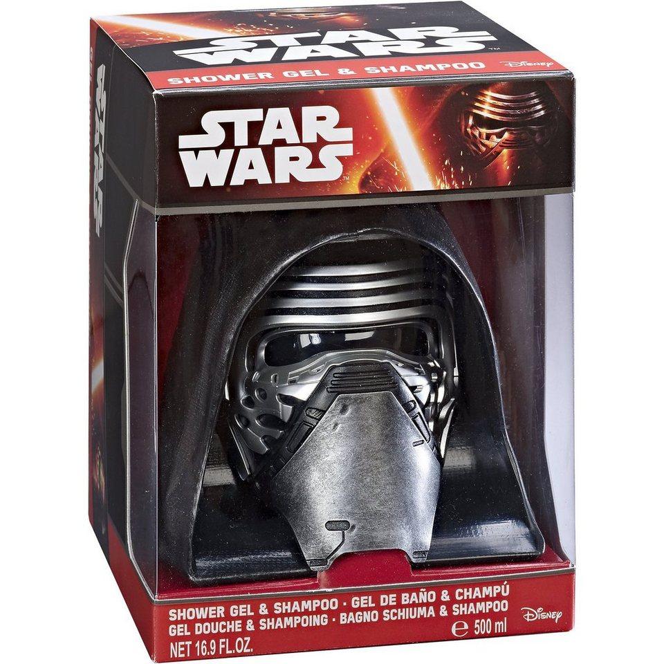 Duschgel Star Wars Kylo, 500 ml