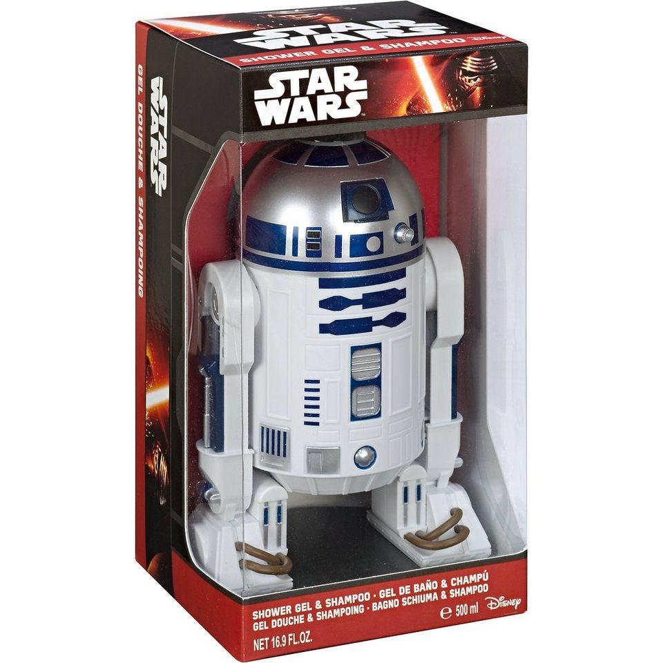 Duschgel Star Wars R2D2, 500 ml