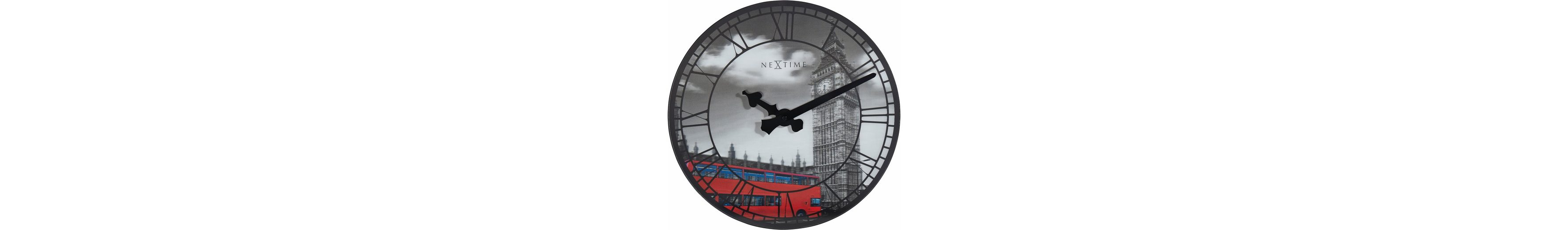 Home affaire Wanduhr, »BIG BEN 3D«