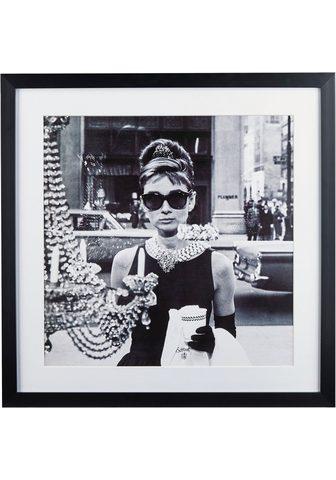 G&C G&C paveikslas »Celebrities: Audrey He...