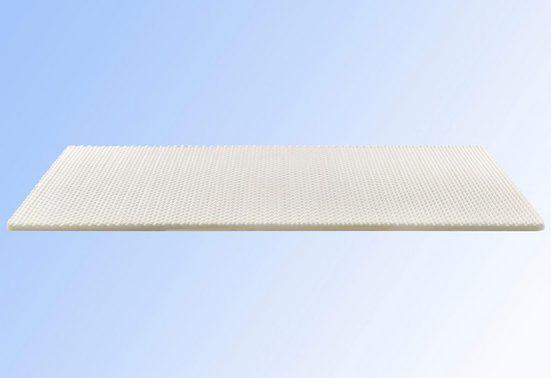 Matratzenauflage, now! by hülsta, mit Comfortklima-Kern und Rundumreißverschluss