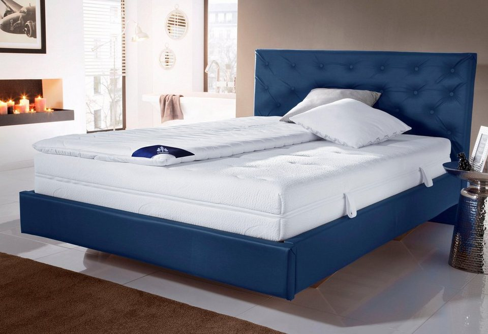 kaltschaummatratze medisan max ks f a n otto. Black Bedroom Furniture Sets. Home Design Ideas