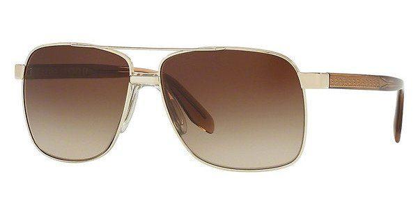 Versace Herren Sonnenbrille »VE2174«