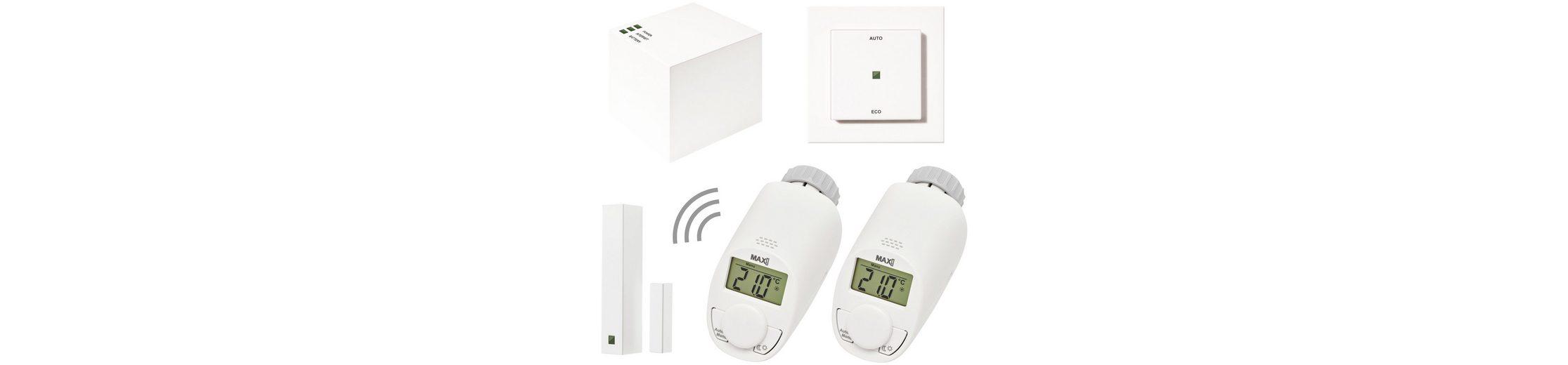 Smart Home Set »Hauslösung Eco Comfort«, 5-tlg.