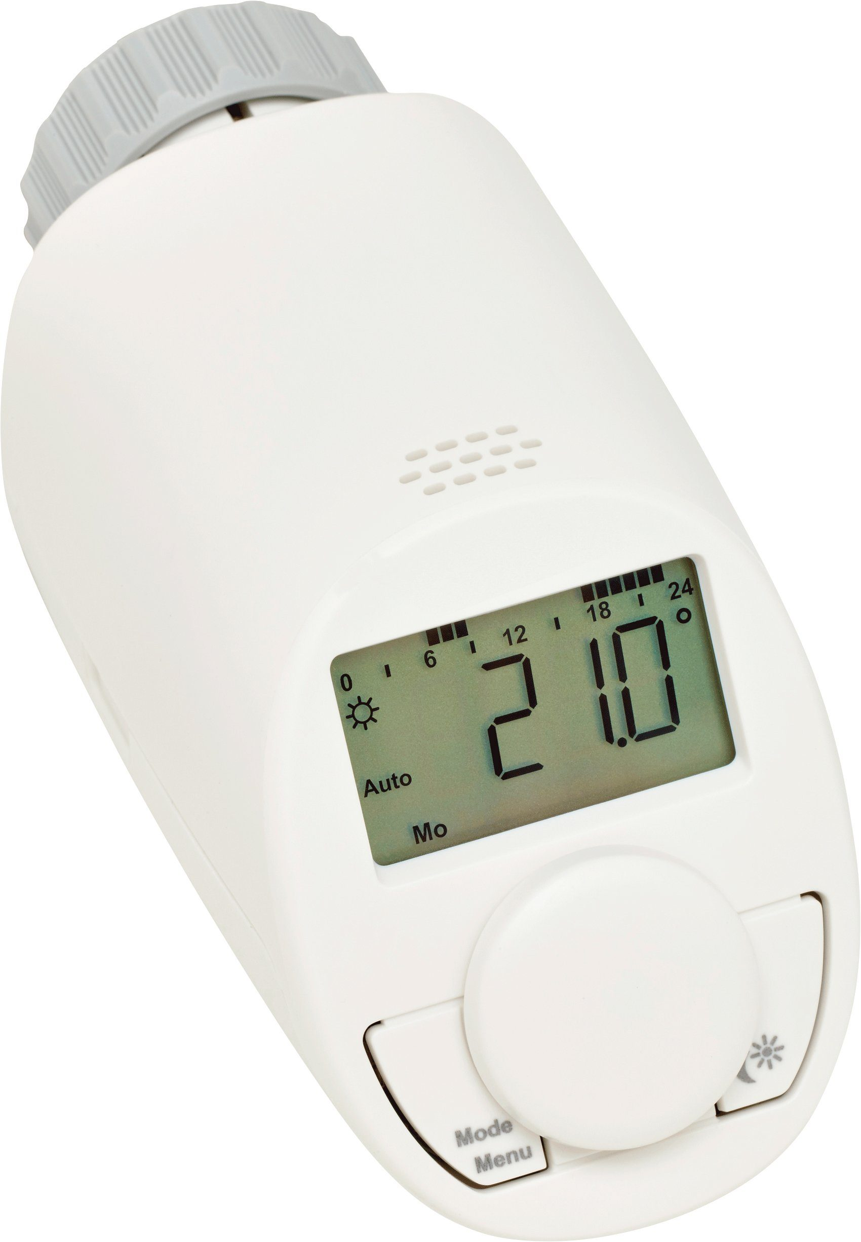 EQIVA Heizkörperthermostat »Model N«