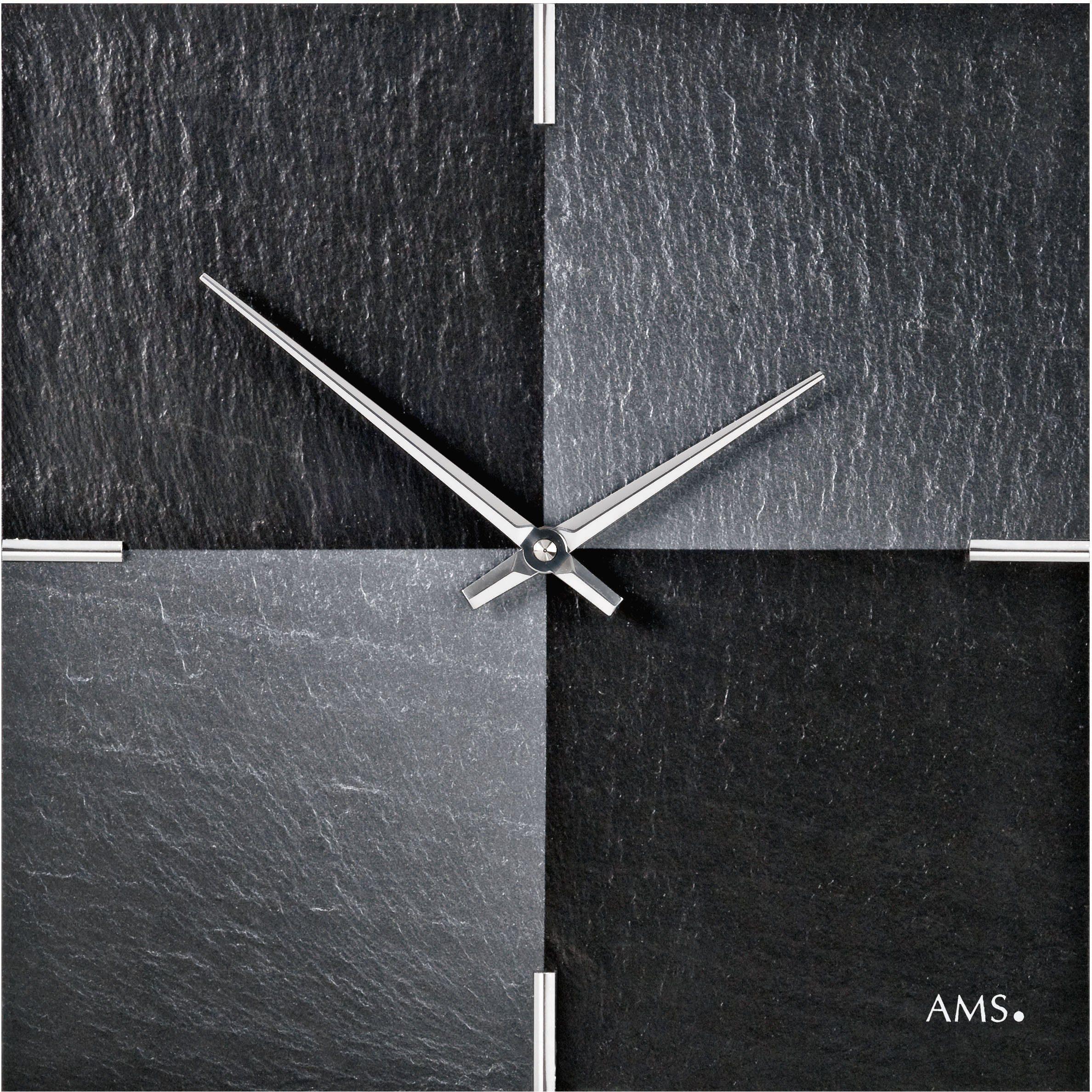 AMS Wanduhr, »W9520«