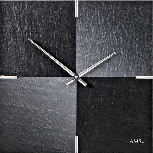 AMS Wanduhr »W9520«