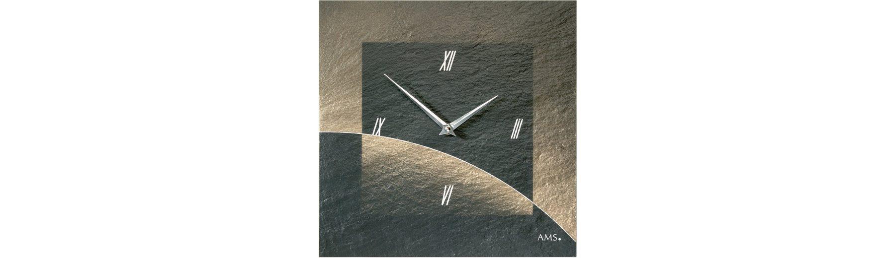 AMS Wanduhr, »W9519«