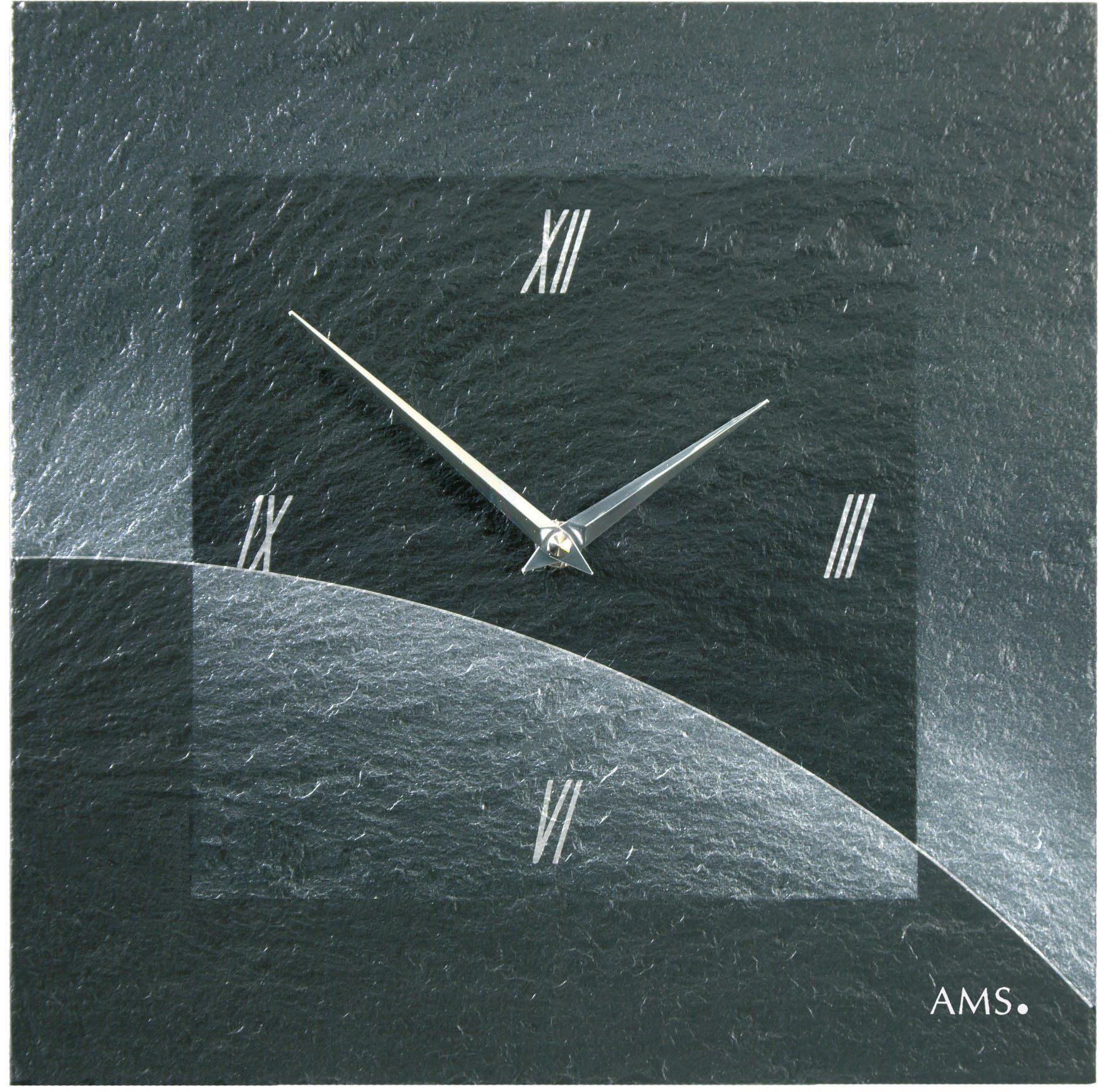 AMS Wanduhr, »W9518«
