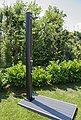 STEINBACH Bodenplatte für Leitern und Solarduschen, B/T/H: 101/63/5,5 cm, Bild 3