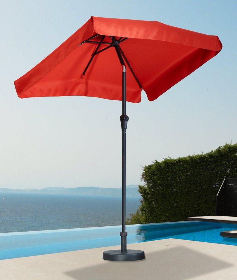 Sonnenschirm online kaufen f r terrasse balkon otto for Pool hagebaumarkt