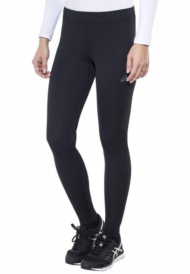 asics Jogginghose »Tight Women« in schwarz