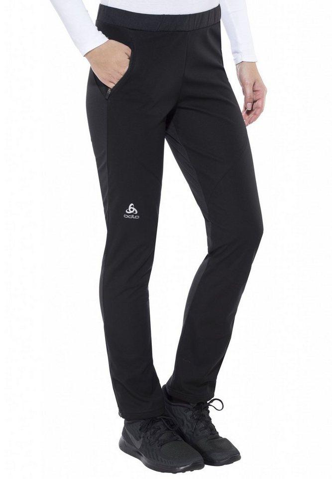 Odlo Jogginghose »Stryn Pant Women« in schwarz